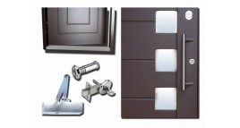 Accessories for doors